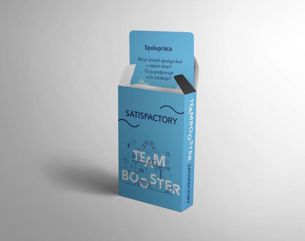 Team Booster